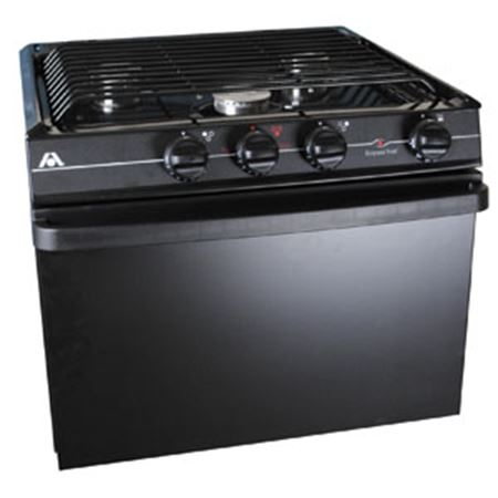 Picture for category Ranges & Cooktops