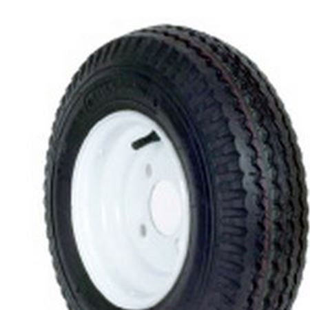 Picture for category Wheels & Tires