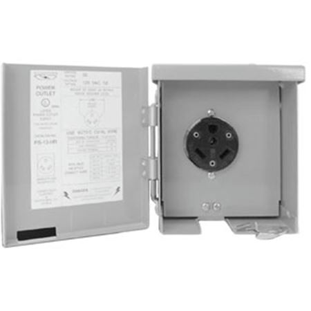 Picture for category Park Power Boxes