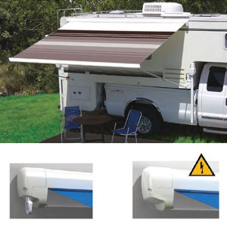 Picture for category Box Awnings