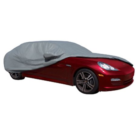 Picture for category Car Covers