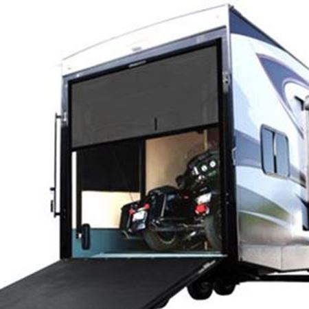 Picture for category Toy Hauler Tailgate Screens