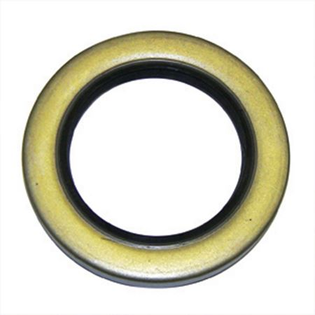 Picture for category Bearing Seal