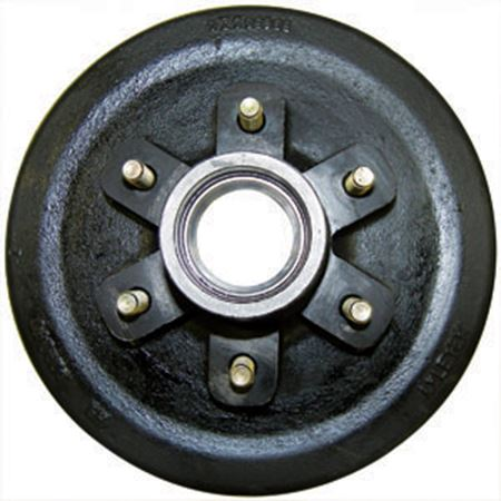Picture for category Trailer Brake Hub Assemblies