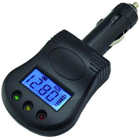 Picture for category Battery Monitors & Gauges