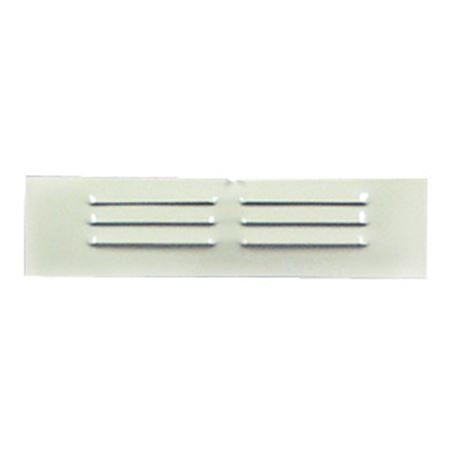 Picture for category Louvered Venting Plates