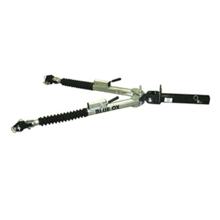 Picture for category Tow Bars