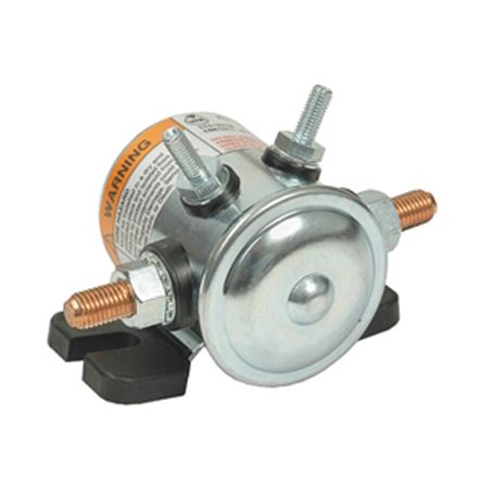 Picture for category Starter Motors & Solenoids