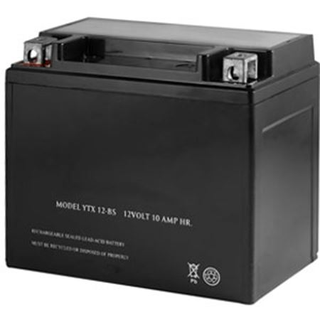 Picture for category Batteries