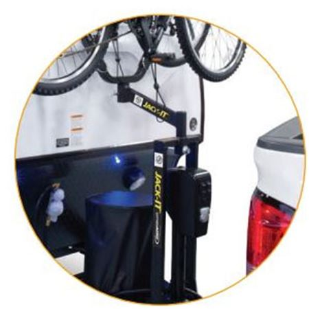 Picture for category Trailer Tongue Mount