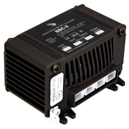 Picture for category Step-Down Converters