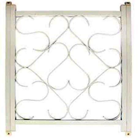 Picture for category Grilles