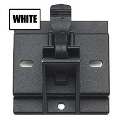 Picture of Carefree  1-Pack White Bottom Spirit & Fiesta Awning Bracket 901019W 01-0547
