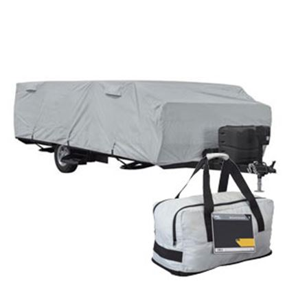 Picture of Classic Accessories PermaPro RV Cover For 14-16' Camper 80-404-171001-RT 01-0903