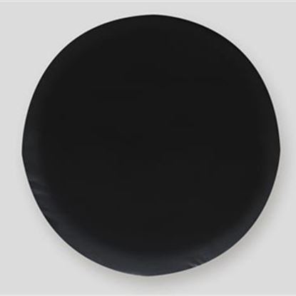 "Picture of ADCO  25.50"" Size L Black Spare Tire Cover 1738 01-1866"