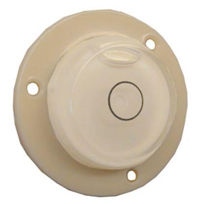 Picture of BAL  Bulk Box Bubble Design Circular Surface RV Level 25026 03-0218