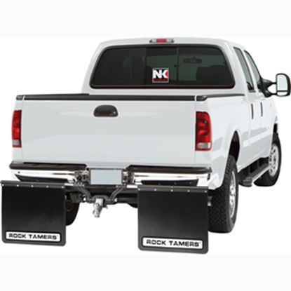 Picture of Rock Tamers  Rock Tamers Mud Flap System 00108 03-0436