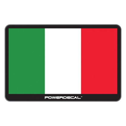 Picture of PowerDecal  Italian Flag Powerdecal PWRITALY 03-1772