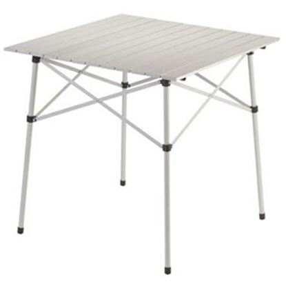 "Picture of Coleman Outdoor  27.6""L x 27.6""W x 27.6""H Folding Table 2000020279 03-2127"