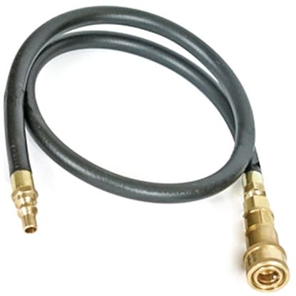 "Picture of Camco Olympian Grill Quick Connect To Quick Connect 39""L LP Grille Hose 57280 06-1145"