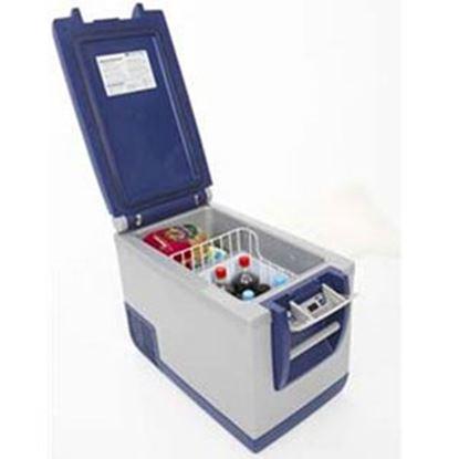 "Picture of ARB USA  50 Qt 15""W Portable Refrigerator/ Freezer w/ Lid 10800472 07-0421"