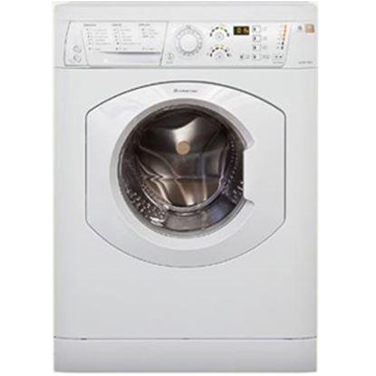 """Picture of Splendide Splendide (R) 120V 24"""" White Clothes Washer  07-0535"""