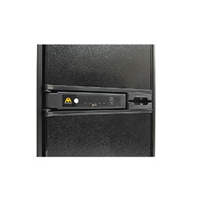 Picture of Dometic  Black Steel Lower Panel, Atwood 8CF 14064 07-0606