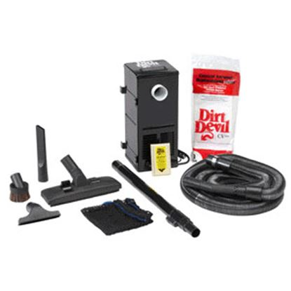 Picture of Dirt Devil  120V 11.7A 1Gal 100CFM Vacuum Cleaner 9880 07-4526