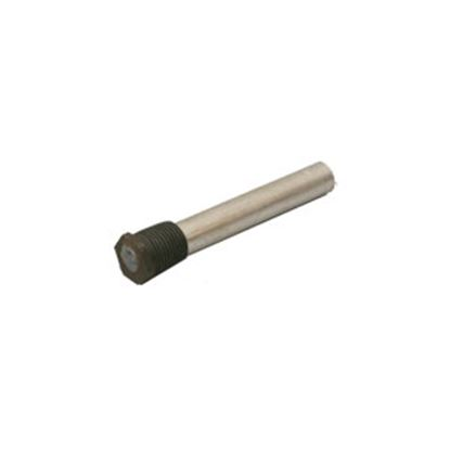 "Picture of Aqua Pro  4-1/2"" Magnesium Water Heater Anode Rod For Atwood w/ Drain 69719 09-0012"