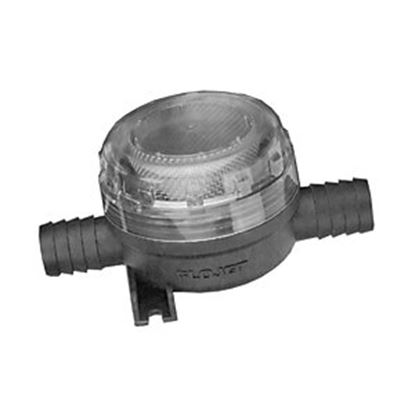 """Picture of Flojet  1/2"""" Fresh Water Pump Strainer For Flojet 01740004A 10-0718"""