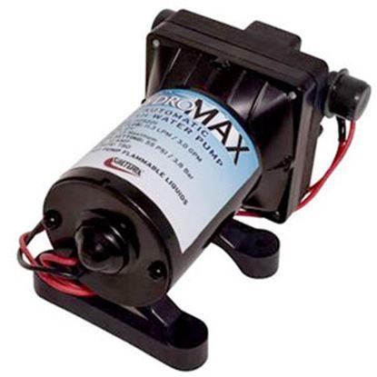 Picture of Valterra HydroMAX (TM) 12VDC 3GPM 55 PSI Fresh Water Pump P25201 10-1582