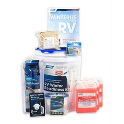 Picture of Camco  RV Starter Kit 36190 10-2472
