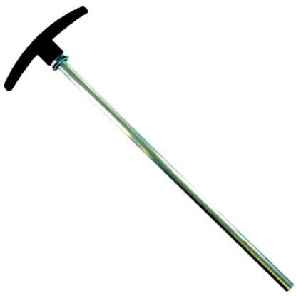 """Picture of Valterra  22"""" To 24"""" Sewer Waste Valve Handle Extension TX24HPB 11-0433"""