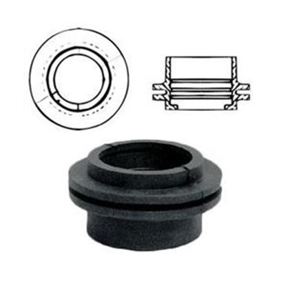 """Picture of Custom Roto Molding  2"""" Holding Tank Grommet 92 11-0996"""