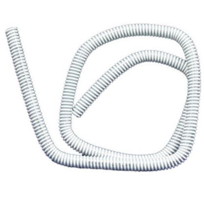 "Picture of Smooth-Bor  1-1/4""x10' Fresh Water Hose For Cold Water Use w/ Flat Fittings 102F 11-1811"