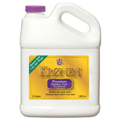 Picture of Kronen  64 Oz Jug Holding Tank Treatment KHT002 13-0243
