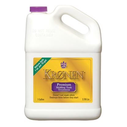 Picture of Kronen  128 Oz Jug Holding Tank Treatment KHT003 13-0244
