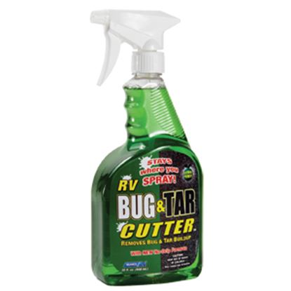 Picture of Camco  32 Ounce. Bug & Tar Remover 41392 13-0407