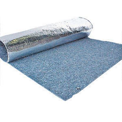 Picture of Bonded Logic Ultra Touch (TM) 4' x 6' Double Side Insulation 30000-12406 13-1105