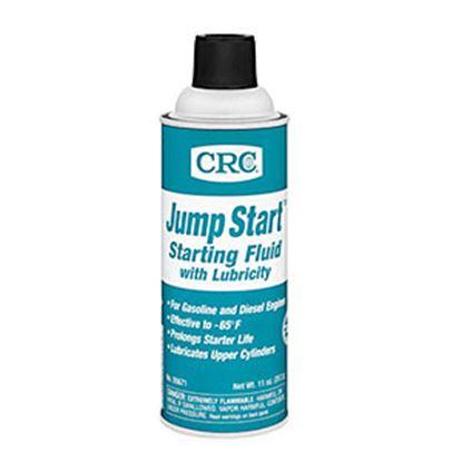 Picture of CRC Jump Start (R) 11 oz Arosol Can Engine Starter Fluid 05671 13-1720
