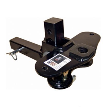 Picture of EAZ-Lift  Sway Control Ball Mount for EAZ Elite 48110 14-0145