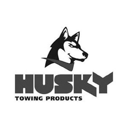 Picture of Husky Towing  Fifth Wheel Hitch Mounting Angle Bracket 31401 14-1189