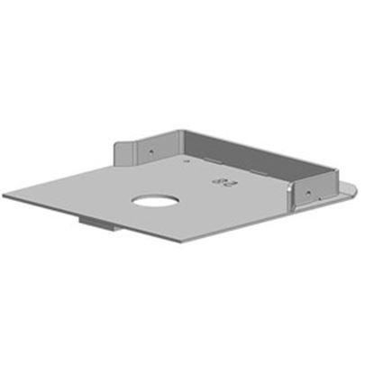 Picture of PullRite QuickConnect Capture Plate Superglide QuickConnect 331758 14-3416