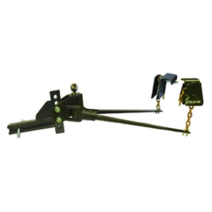 Picture of Blue Ox SwayPro Clamp-On for 350 lbs BXW0350 14-5560