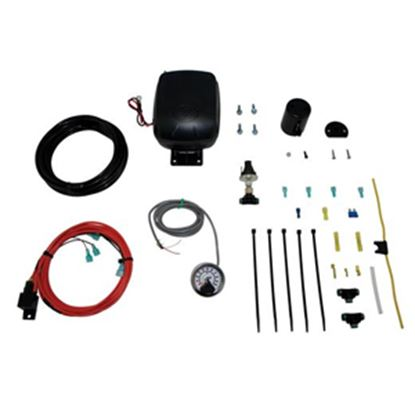 Picture of Air Lift Load Controller (TM) Single Helper Spring Compressor Kit 25850 15-0068