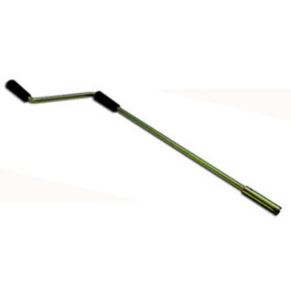 "Picture of Happijac  4"" L Crank Handle For Happijac 182436 15-0872"