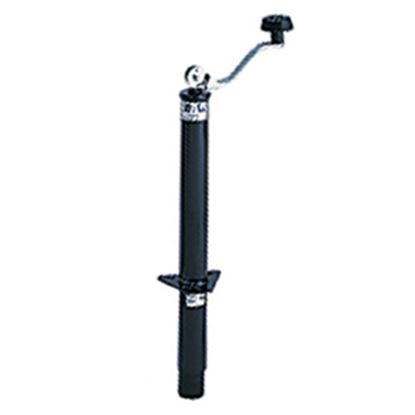 Picture of BAL  1000 Lb A-Frame Round Topwind Trailer Jack 29020B 15-0915