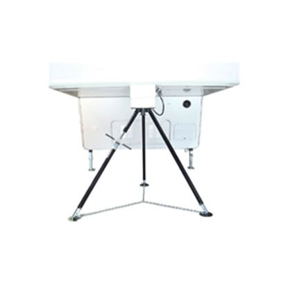 "Picture of BAL Deluxe Tripod 44""-66"" Adjustable Fifth Wheel King Pin Stabilizer 25035 15-0932"