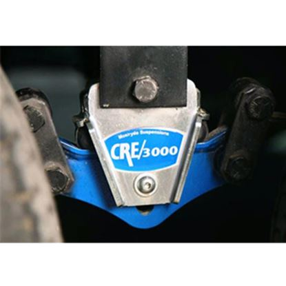 "Picture of MOR/ryde CRE/3000 Dual Axle 3500-7000LB Leaf Spring Equalizer For 35"" Wheel Base CRE2-35 15-1197"