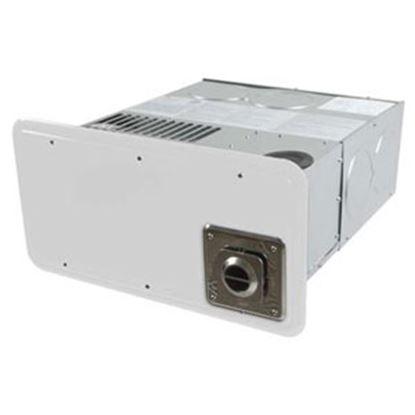 Picture of Dometic  20,000 BTU Medium 12V Furnace 32668 15-7047